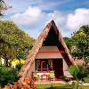 La-Digue Hotel Seychellen