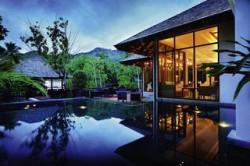 Silhouette - Hilton Labriz Resort