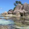 Paradise Beach - Anse Source d 'Argent