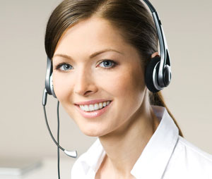 Individuelles Reiseangebot - Call Center