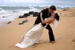 Hochzeitsreise auf den Seychellen